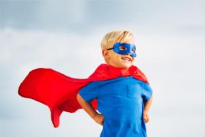 Superheldenhaft präsentieren – Auch technische Redakteure können das!