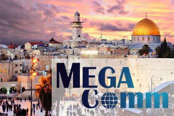 Event MEGAComm 2020
