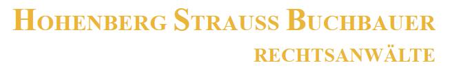 Rechtsanwälte Hohenberg Strauss Buchbauer