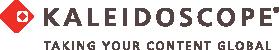 logo kaleidoscope